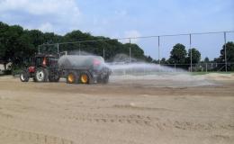 Waterwagen 7500 ltr.